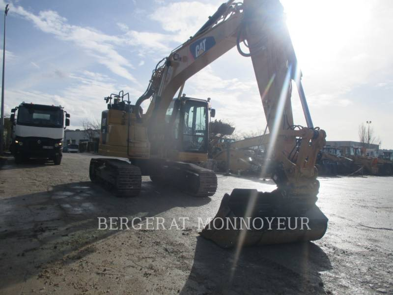 CATERPILLAR PELLES SUR CHAINES 325F CR equipment  photo 8