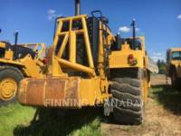 CATERPILLAR MOTOESCREPAS 627H equipment  photo 3