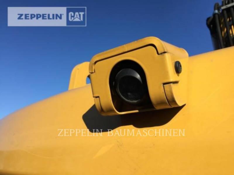 CATERPILLAR EXCAVADORAS DE RUEDAS M313D equipment  photo 7