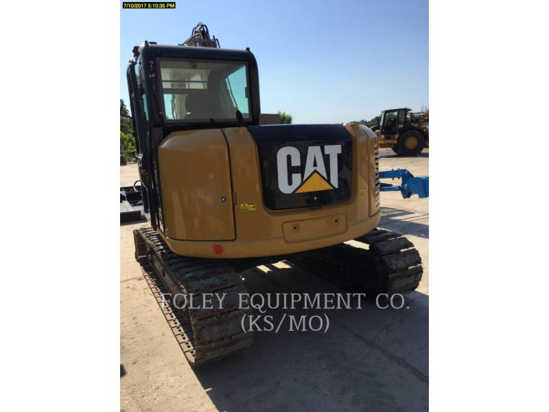 CATERPILLAR PELLES SUR CHAINES 308E2CRSBL equipment  photo 4