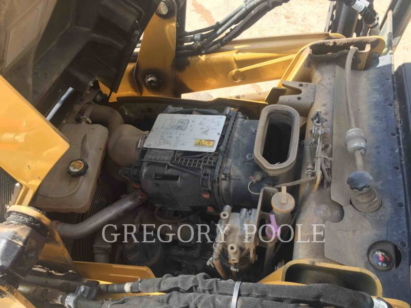 CATERPILLAR CHARGEUSES-PELLETEUSES 430F/IT equipment  photo 19