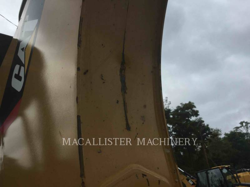 CATERPILLAR CHARGEUSES-PELLETEUSES 416FST equipment  photo 12