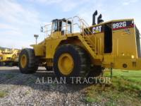 CATERPILLAR CARGADORES DE RUEDAS 992G equipment  photo 2