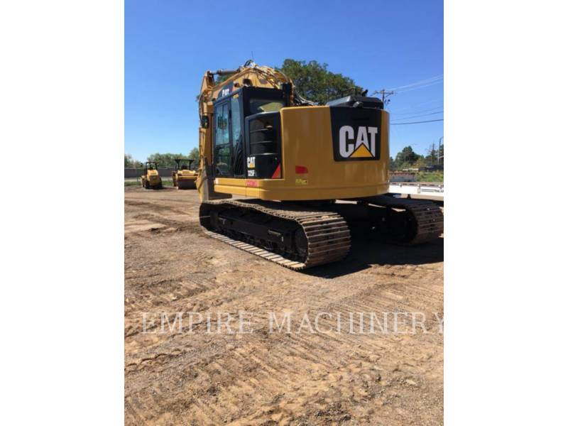 CATERPILLAR PELLES SUR CHAINES 325FLCR equipment  photo 2
