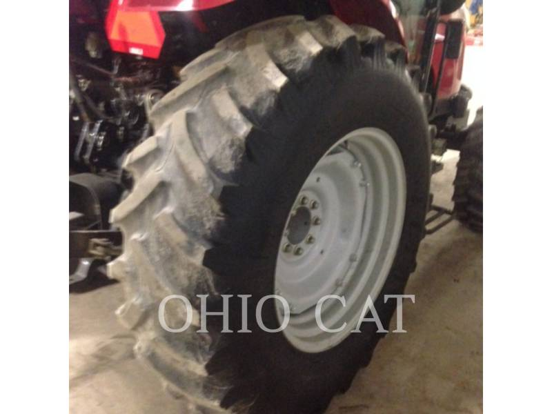 AGCO-MASSEY FERGUSON AG TRACTORS MF4608 equipment  photo 22