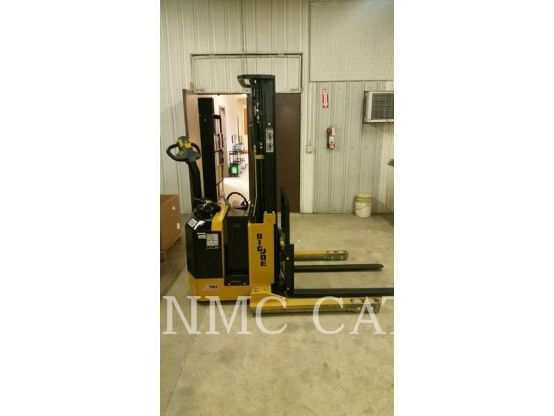 BIG JOE GABELSTAPLER PDS30177_B7 equipment  photo 1