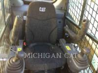 CATERPILLAR MINICARGADORAS 242D C equipment  photo 6