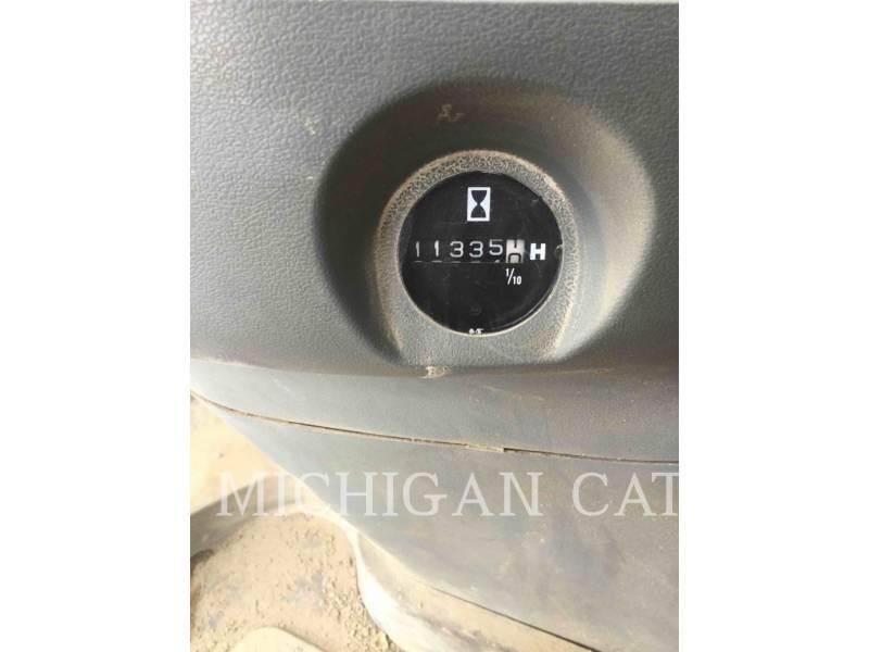 HITACHI トラック油圧ショベル EX330LC-5 equipment  photo 9