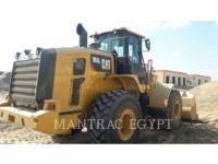 Equipment photo CATERPILLAR 966 L WHEEL LOADERS/INTEGRATED TOOLCARRIERS 1