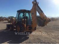 CASE BACKHOE LOADERS 580 SN equipment  photo 3