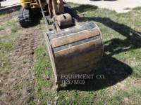 CATERPILLAR EXCAVADORAS DE CADENAS 304CCR equipment  photo 9