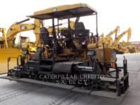 CATERPILLAR PAVIMENTADORA DE ASFALTO AP-655D equipment  photo 4
