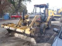 CATERPILLAR BACKHOE LOADERS 420E ST equipment  photo 1