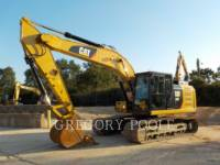 CATERPILLAR TRACK EXCAVATORS 323F L equipment  photo 1