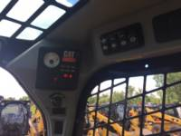 CATERPILLAR MINICARGADORAS 262D equipment  photo 21