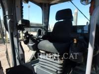 CATERPILLAR MOTOR GRADERS 160M AWD equipment  photo 8
