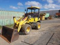 Equipment photo YANMAR V 4 - 6 (CANOPY) RADLADER/INDUSTRIE-RADLADER 1