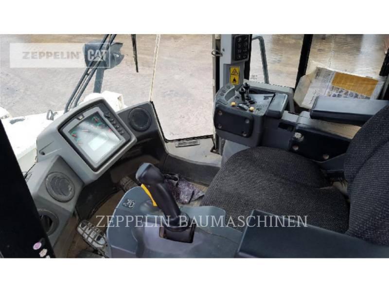 CATERPILLAR ŁADOWARKI KOŁOWE/ZINTEGROWANE NOŚNIKI NARZĘDZI 972K equipment  photo 1