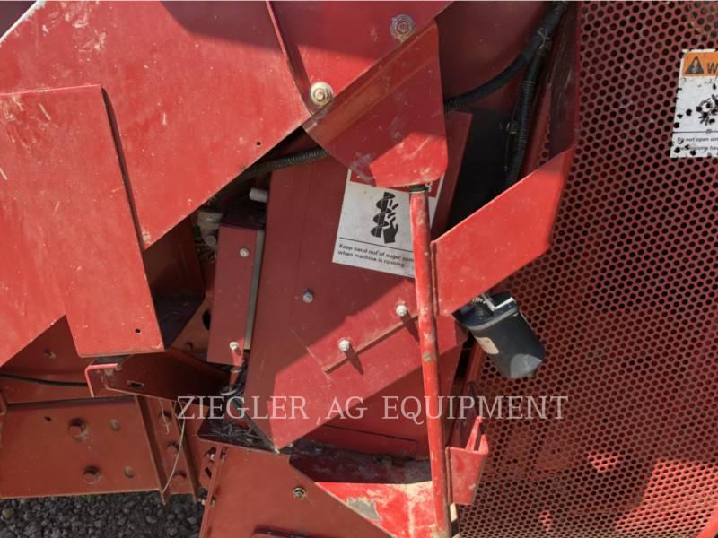 CASE/NEW HOLLAND COMBINADOS 2388 equipment  photo 3