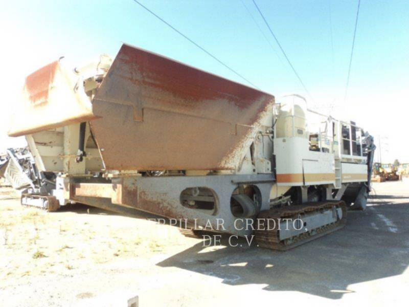 METSO CRUSHERS LT106 equipment  photo 4