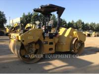 Equipment photo CATERPILLAR CB64 КАТКИ 1