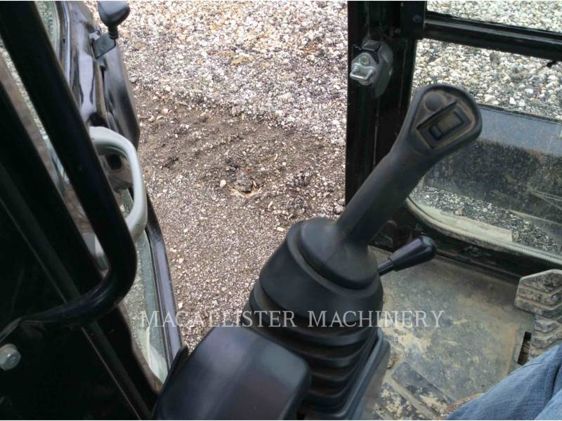 CATERPILLAR TRACK EXCAVATORS 308E2CRSB equipment  photo 19