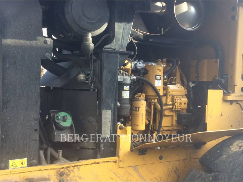 CATERPILLAR RADLADER/INDUSTRIE-RADLADER 930K equipment  photo 8