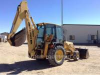 NEW HOLLAND LTD. BACKHOE LOADERS 555 equipment  photo 3