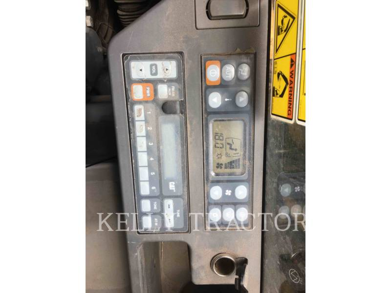 CATERPILLAR TRACK EXCAVATORS 312EL equipment  photo 17
