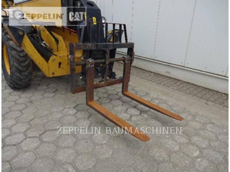 CATERPILLAR TELESKOPSTAPLER TH417CGC equipment  photo 8