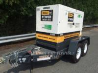 Equipment photo AIRMAN PP65 PORTABLE GENERATOR SETS 1