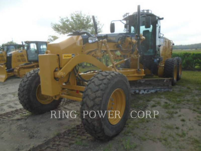 CATERPILLAR MOTORGRADER 12M3 equipment  photo 1