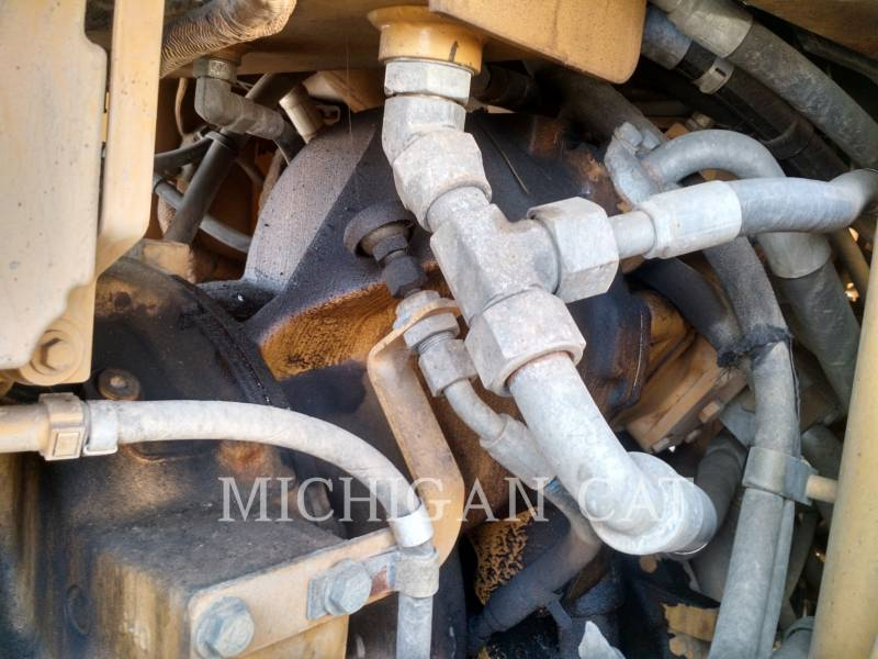 CATERPILLAR WHEEL LOADERS/INTEGRATED TOOLCARRIERS 938H HLR equipment  photo 12