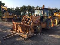Equipment photo CASE 590SUPERM BACKHOE LOADERS 1