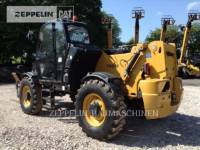 CATERPILLAR TELEHANDLER TH417C equipment  photo 2