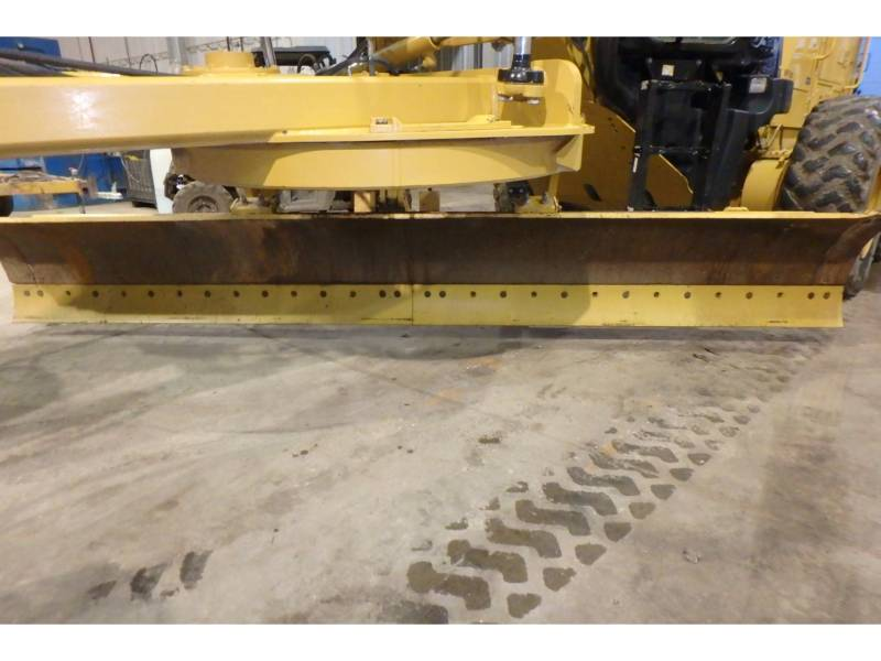 CATERPILLAR MOTONIVELADORAS 140M2 equipment  photo 5