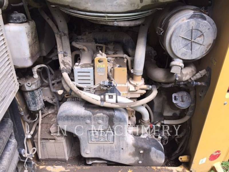 CATERPILLAR MINICARREGADEIRAS 279D H3CB equipment  photo 10