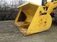 NEW HOLLAND RADLADER/INDUSTRIE-RADLADER W130B equipment  photo 5