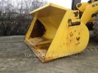 NEW HOLLAND CARGADORES DE RUEDAS W130B equipment  photo 5