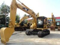 CATERPILLAR TRACK EXCAVATORS 312B equipment  photo 4