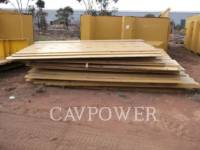 CATERPILLAR TOMBEREAUX RIGIDES POUR MINES 793 TRAYS. equipment  photo 4