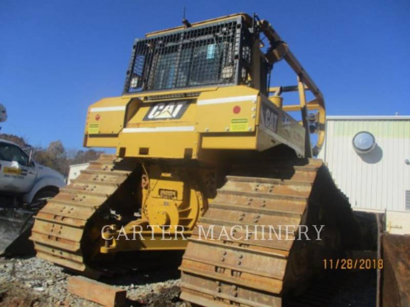 CATERPILLAR 鉱業用ブルドーザ D6TLGP equipment  photo 4
