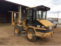 CATERPILLAR WHEEL LOADERS/INTEGRATED TOOLCARRIERS 906 equipment  photo 2