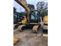CATERPILLAR PELLES SUR CHAINES 312 equipment  photo 4