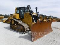CATERPILLAR CIĄGNIKI GĄSIENICOWE D6TXWVP equipment  photo 2