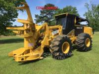Equipment photo HYDRO-AX 511EX FORESTRY - FELLER BUNCHERS - WHEEL 1