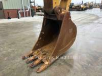 CATERPILLAR KETTEN-HYDRAULIKBAGGER 329E equipment  photo 16