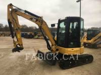 Equipment photo CATERPILLAR 303.5E2CR KOPARKI GĄSIENICOWE 1
