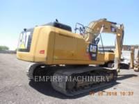 CATERPILLAR トラック油圧ショベル 336FL equipment  photo 2