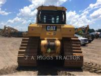 CATERPILLAR TRACK TYPE TRACTORS D6TLGP AG equipment  photo 8